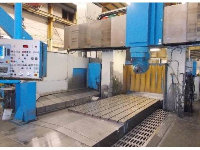 more images Ingersoll Bohle MCP T1 / 180 x 350 4x3m Portal milling machines