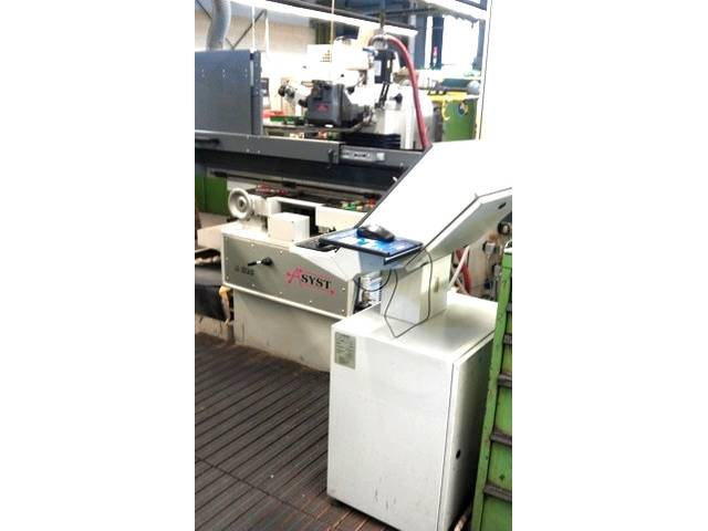 more images Grinding machine JUNG (ASYST), JF 520 (A525) Flachschleifmaschine