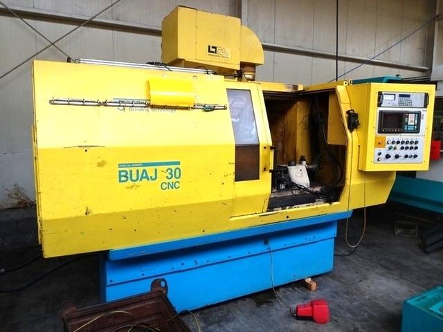 more images Grinding machine Junker CNC grinder BUAJ 30