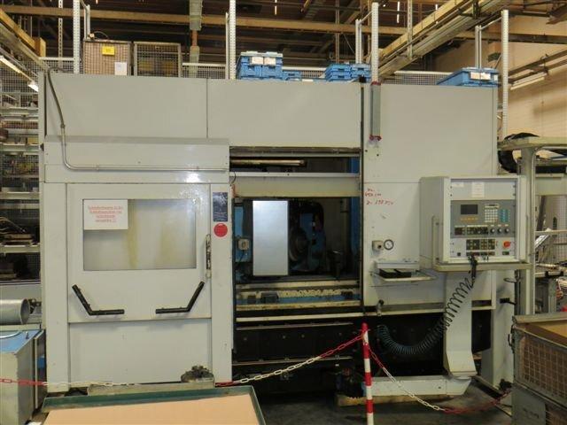 more images Grinding machine Karstens K 46