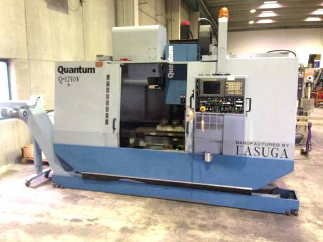 more images Milling machine Kasuga O 1250 V, Y.  1997