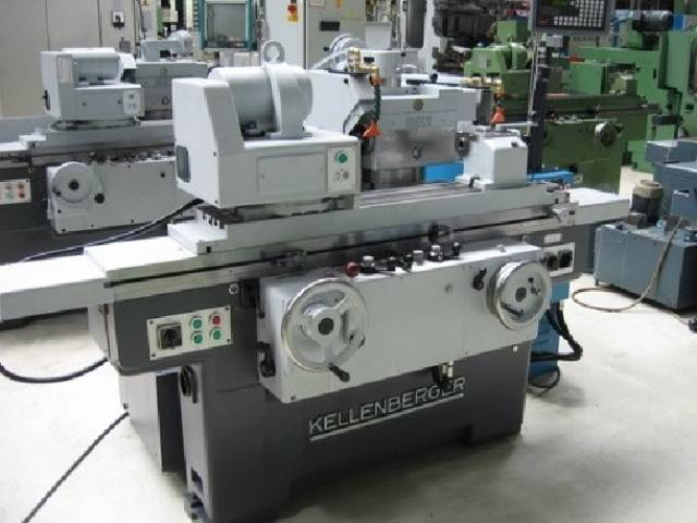 more images Grinding machine Kellenberger 600 U Economic