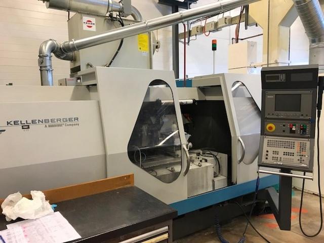 more images Grinding machine Kellenberger Kel-Varia R 175 x 1000