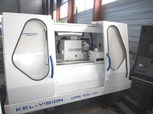 more images Grinding machine Kellenberger Kel-vision URS 125 x 430 generalüberholt/revised