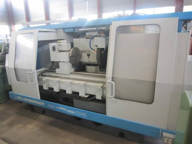 more images Grinding machine Kellenberger RS-H305 / 1000