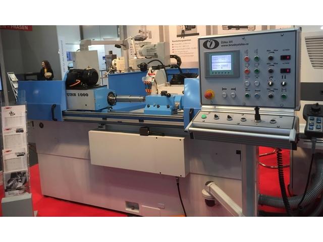 more images Grinding machine Kraft Typ URS 1000