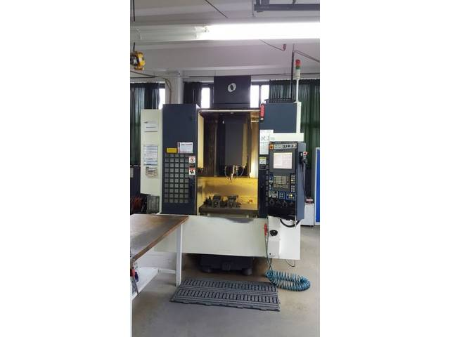 more images Milling machine Makino S 33 - A 20