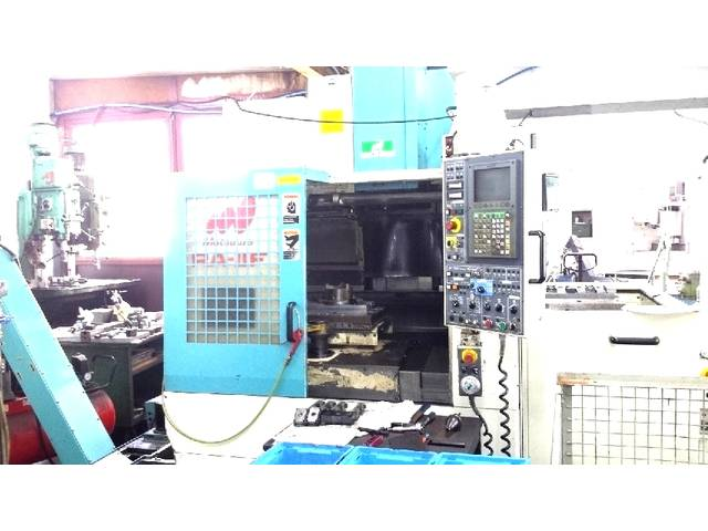 more images Milling machine Matsuura RA 2
