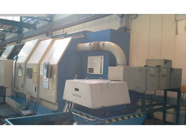 more images Lathe machine Mazak Integrex 60 x 3000 U