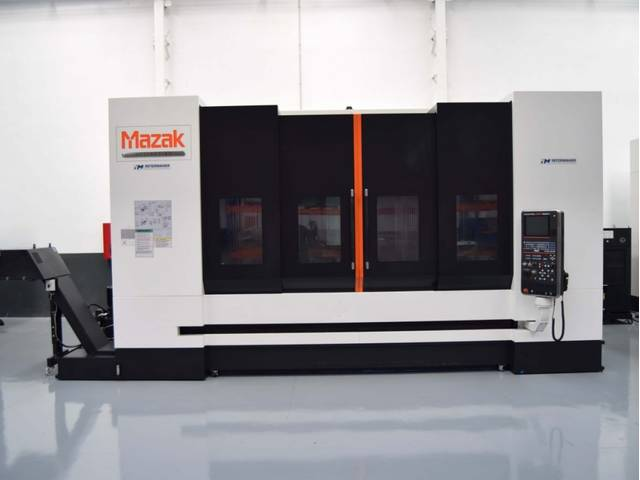more images Milling machine Mazak VTC 820 / 30, Y.  2014