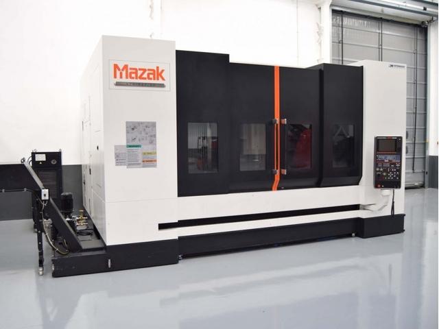 more images Milling machine Mazak VTC 820 / 30, Y.  2013