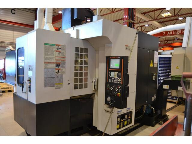 more images Milling machine Mazak Variaxis 500 5X II