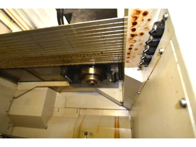 more images Milling machine Mazak Variaxis 630 -5X  LL