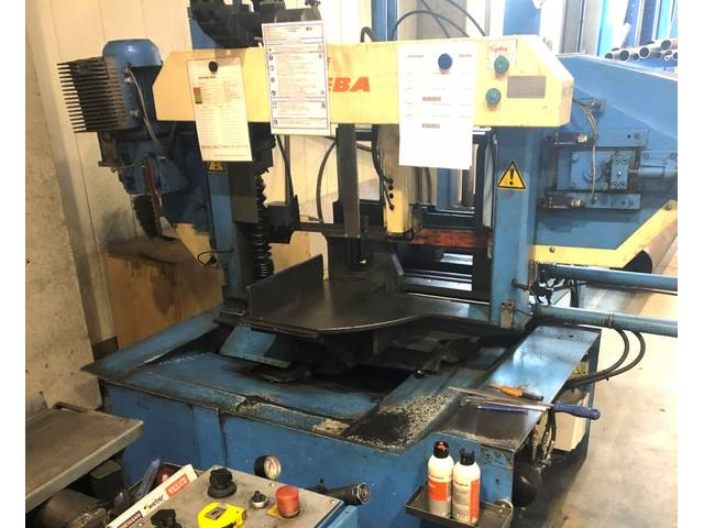 more images Meba 335 GA Other machines