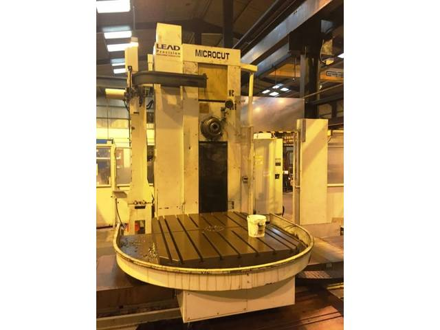 more images Microcut Challenger HBM 4 Boringmills