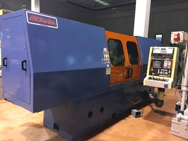 more images Grinding machine Morara INTERMATIC GCI/ E CNC