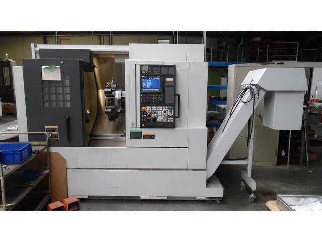 more images Lathe machine Mori Seiki NL 1500 MC