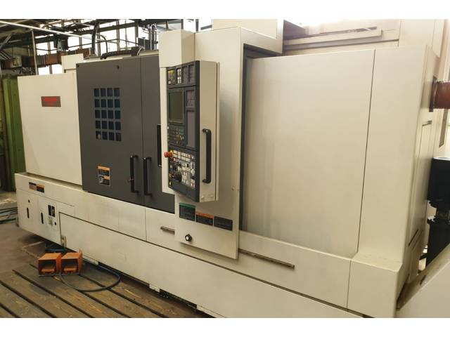 more images Lathe machine Mori Seiki NL 2500 Y / 1250