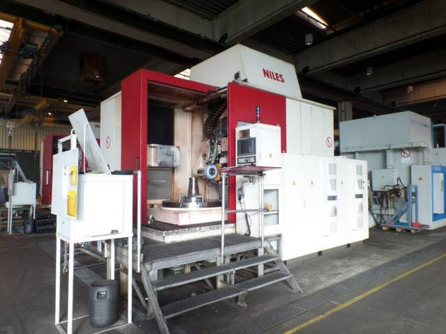 more images Niles ZP 20 Grinders