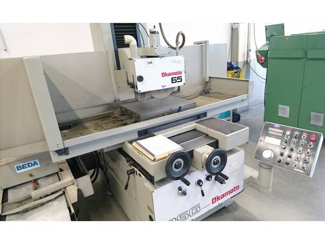 more images Grinding machine Okamoto PSG 65 UDX