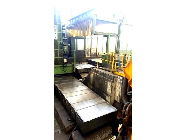 more images PAMA Speedram 3 Boringmills