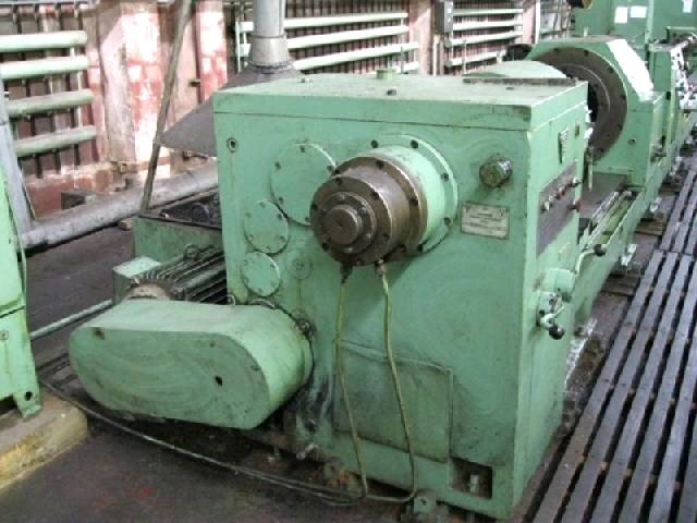 more images RYAZAN PT 60189 4500 Deep hole drilling machines
