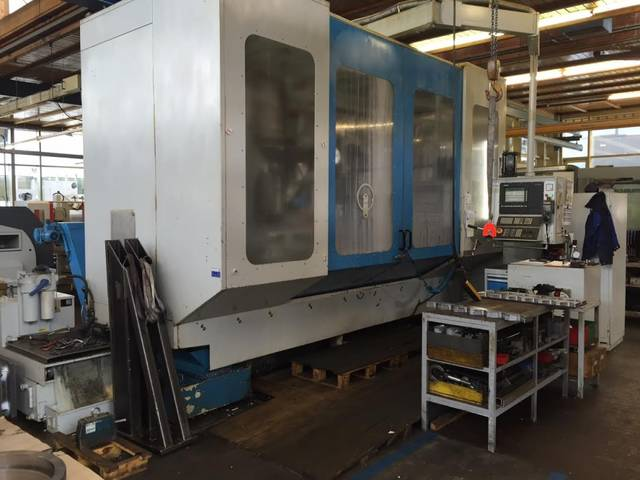 more images Milling machine Reiden BF3