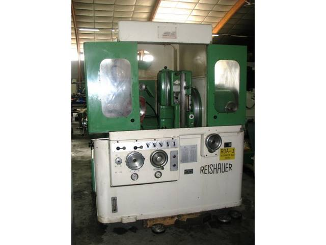more images Reishauer NZA Grinders