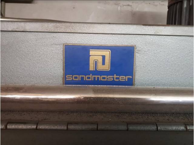 more images Sandmaster 100 D Other machines