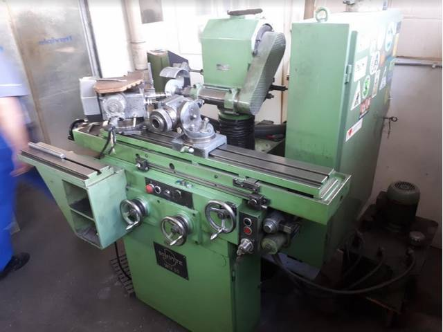 more images Grinding machine Schütte WU 50