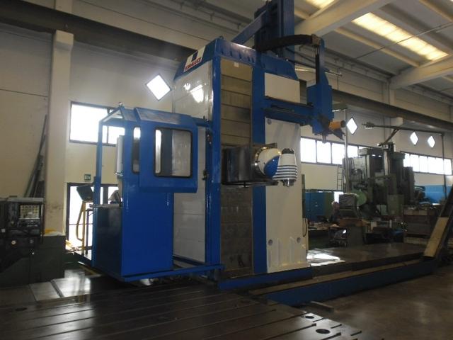 more images Soraluce FR 10000 Bed milling machine