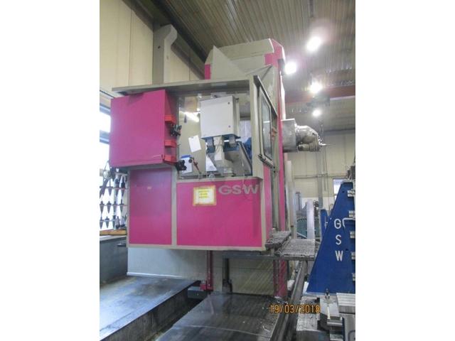 more images Soraluce FR 16000 gen. überh. 2009 Bed milling machine