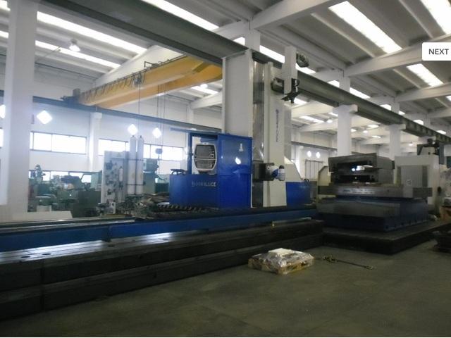 more images Soraluce FR 26000 MT Bed milling machine