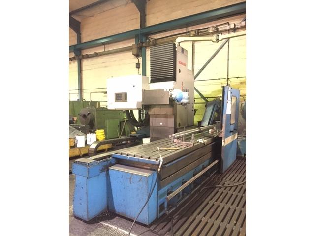 more images Soraluce SL 4000 Bed milling machine