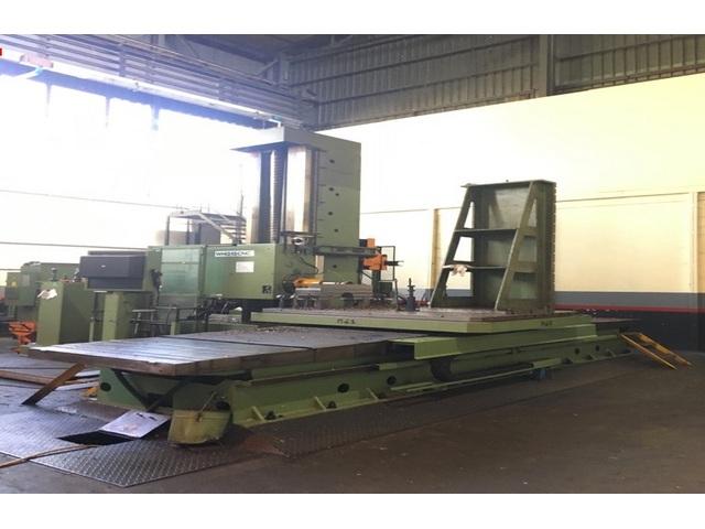 more images TOS WHQ 13 Boringmills
