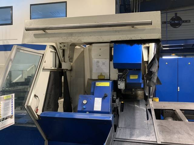 more images Trumpf Truelaser Tube 5000 Laser Cutting Systems