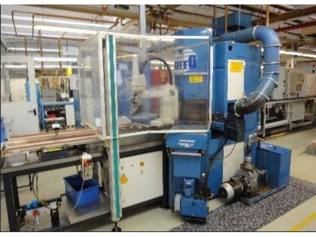 more images Grinding machine Viotto HLO V1 CNZ 45
