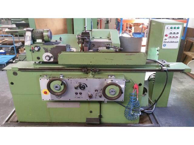 more images Grinding machine Ziersch und Baltrusch URS 750