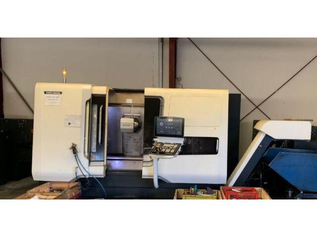 more images Lathe machine DMG MORI CTX beta 800 TC