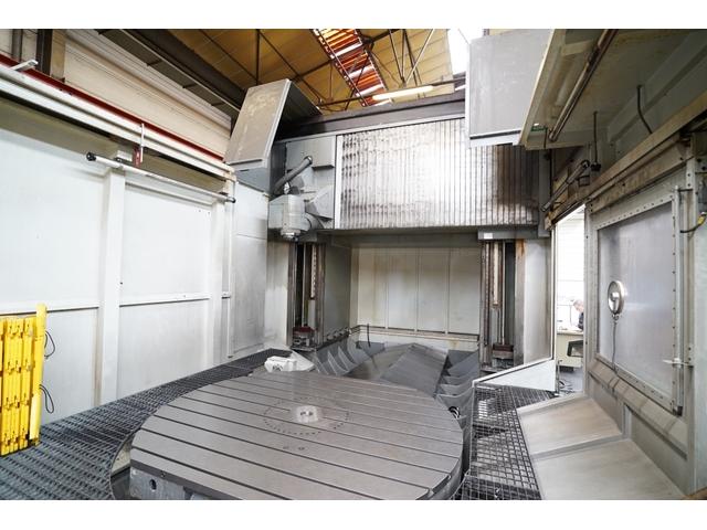 more images Milling machine DMG Mori DMU 340 P