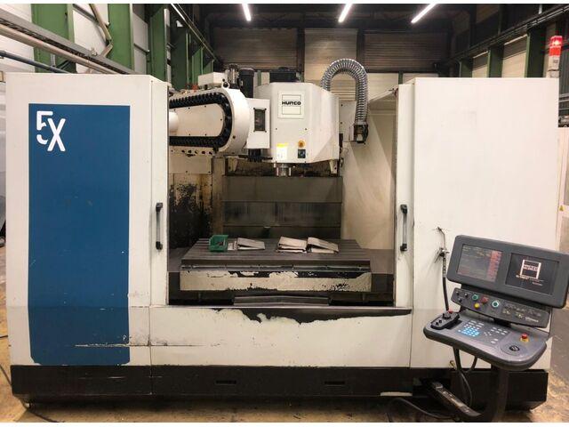 more images Milling machine Hurco VMX 64