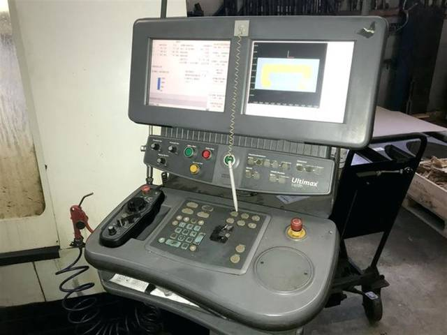 more images Milling machine Hurko VMX 24 T