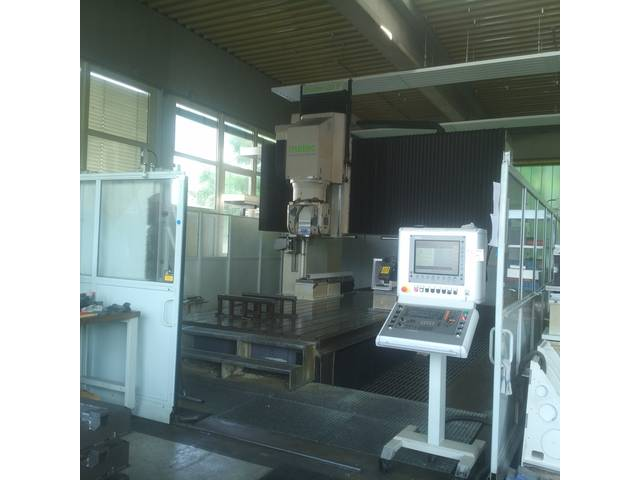 more images Matec 30 P Portal milling machines