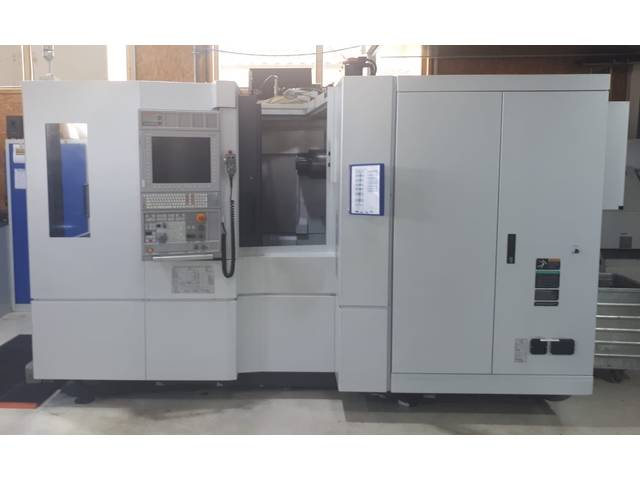 more images Milling machine Mori Seiki NH 4000 DCG, Y.  2013