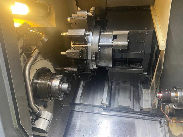 more images Lathe machine Mori Seiki NL 2500 SMC  700