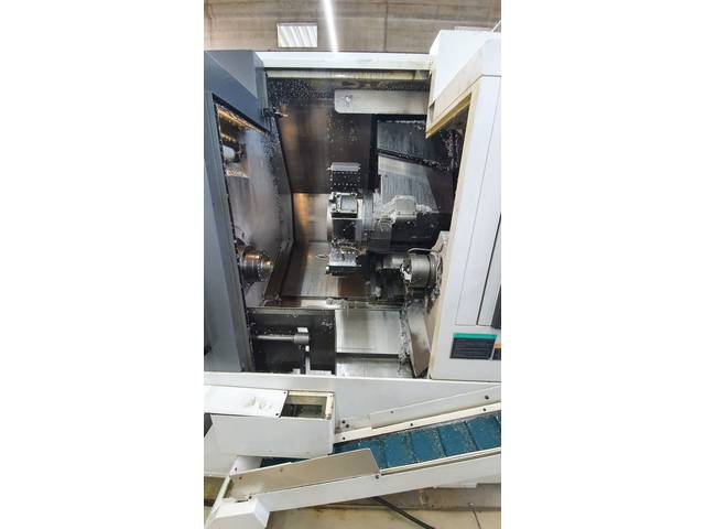 more images Lathe machine Mori Seiki NL 2500 SY 700