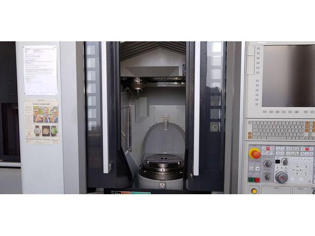 more images Milling machine Mori Seiki NMV 3000, Y.  2012