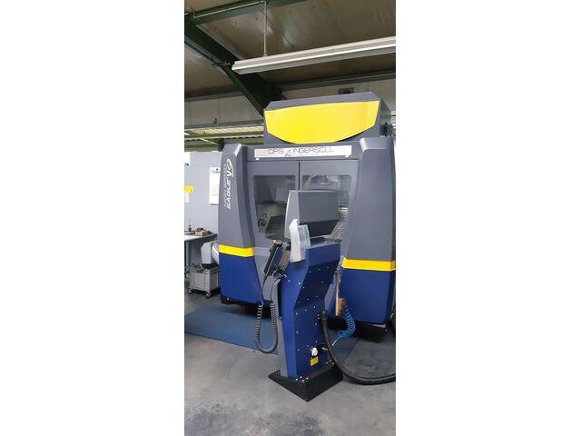 more images Milling machine OPS Ingersoll High Speed Eagle V9