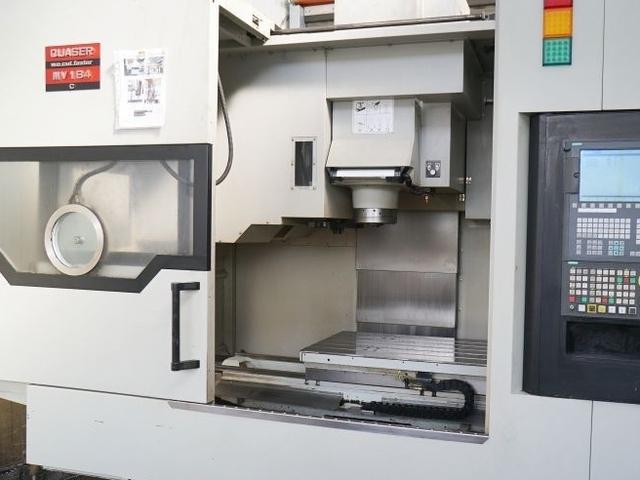 more images Milling machine Quaser MV 184 C