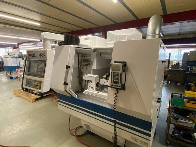 more images Grinding machine Studer S 20 CNC